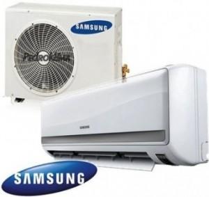 Climatiseur-Samsung-pompe-a-chaleur-cassette-inverter-AQV09UGAN